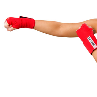 Hand Wrap Extreme Red