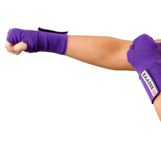 Hand Wrap Vivid Violet