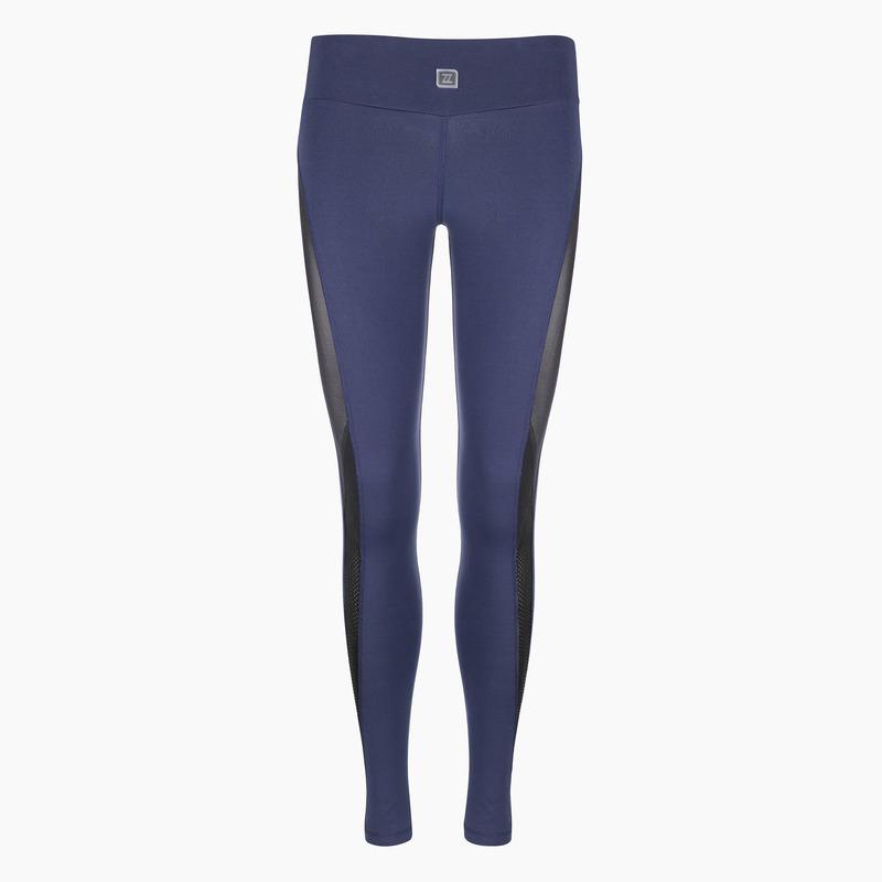 Zoey Full Length Legging Midnight Blue