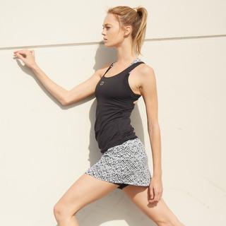 Ashley Fitness Skirt/Skort